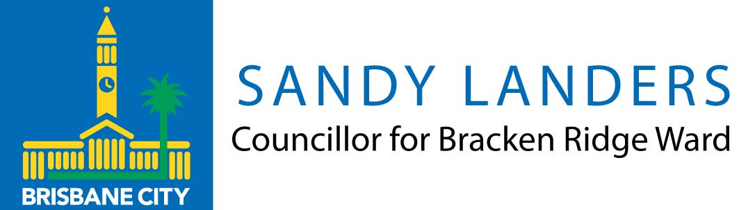 Councillor Sandy Landers