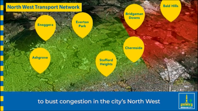 Have your say on the North West Transport Network