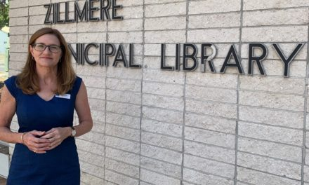 Sign my petition to upgrade Zillmere Library