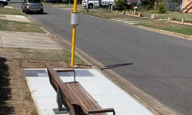 Safe and more accessible bus stops