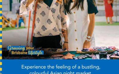 BrisAsia Bazaar