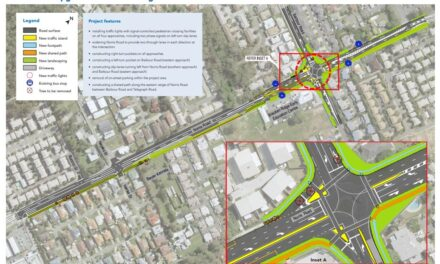 Norris Road Community Information Sessions