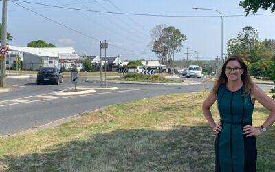 Norris Road Upgrades 24 November 2020
