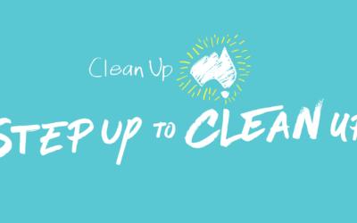 Clean Up Australia Day 2021