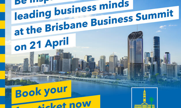 Brisbane Business Summit