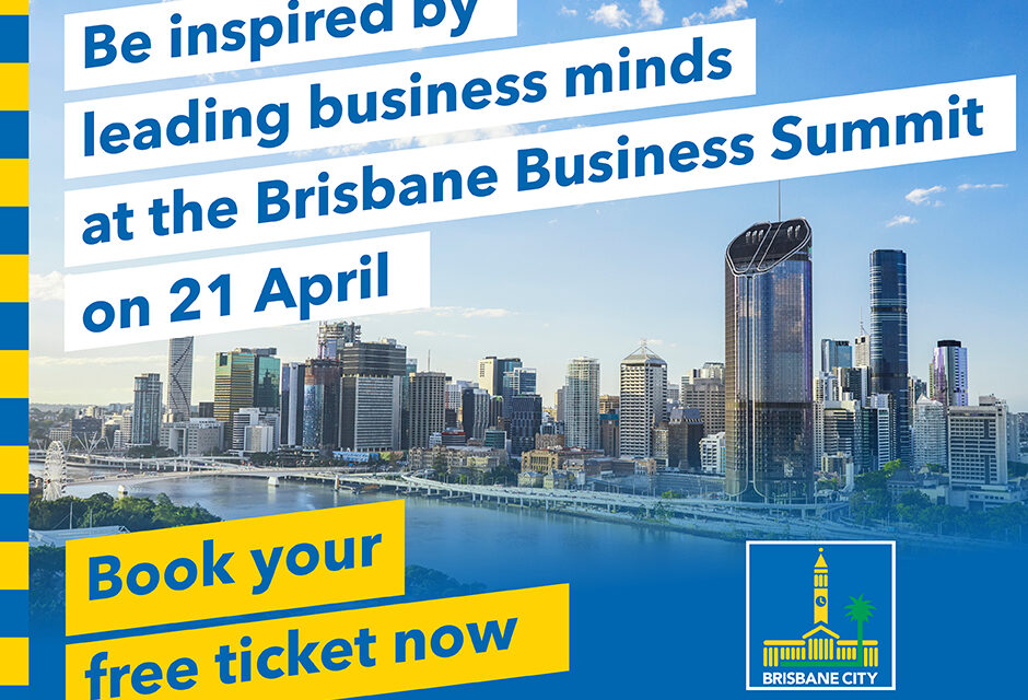 Brisbane Business Summit