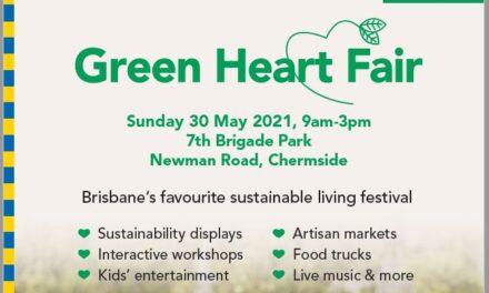 Green Heart Fair 2021