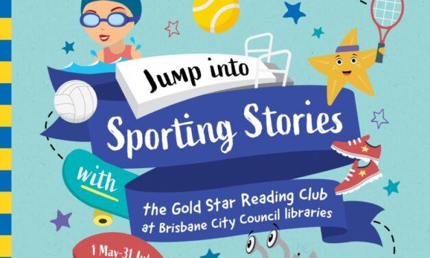 Gold Star and Little Stars Reading Program