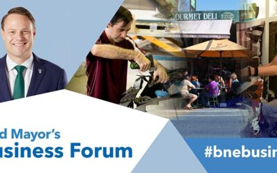 Lord Mayor's Business Forum
