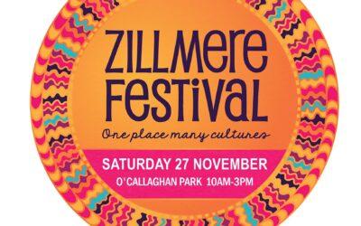 Zillmere Festival: Date Change